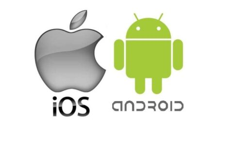 iOS-android